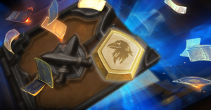 Blizzard Hearthstone gets a big update for the New Year