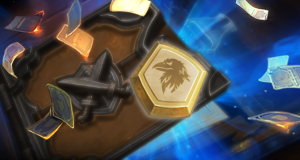 Hearthstone Year of the Raven