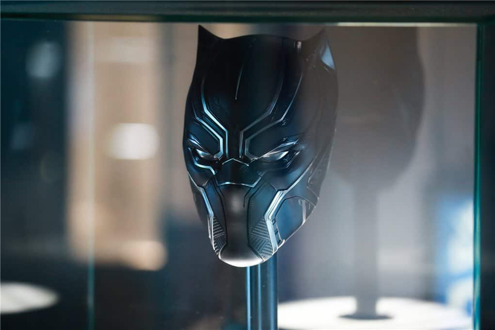 Black Panther Props in Australia