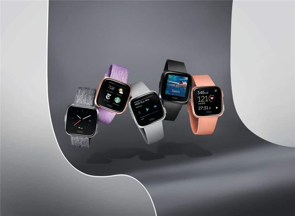 Fitbit Versa Accessories