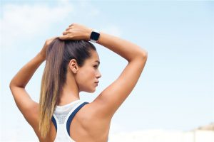 """Fitbit's """"take 2"""" on the Smartwatch – Fitbit Versa"""