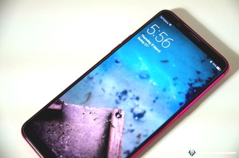 OPPO R11s Review-12