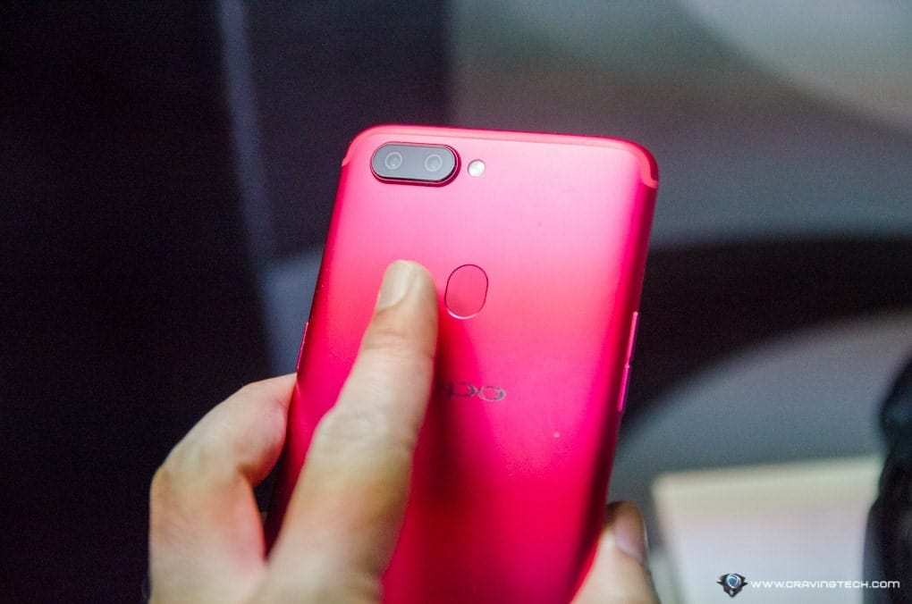 OPPO R11s Review-18