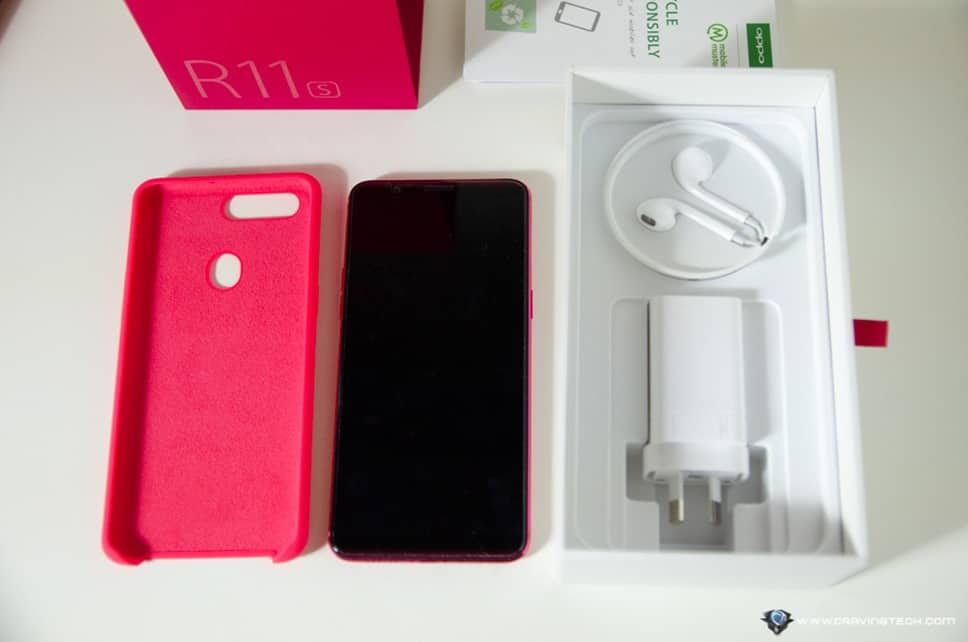 OPPO R11s Review-2