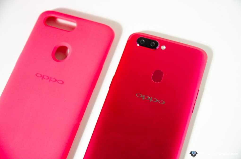 OPPO R11s Review - OPPO's stepping up with Improved Camera
