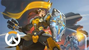 Overwatch Hero 27, Brigitte, is finally here and confirmed + Impressions