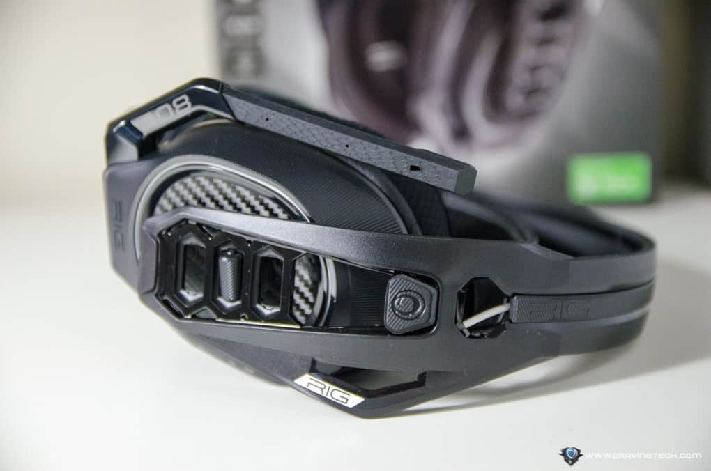 Plantronics RIG 800LX Review - 24 hours of Wireless Gaming