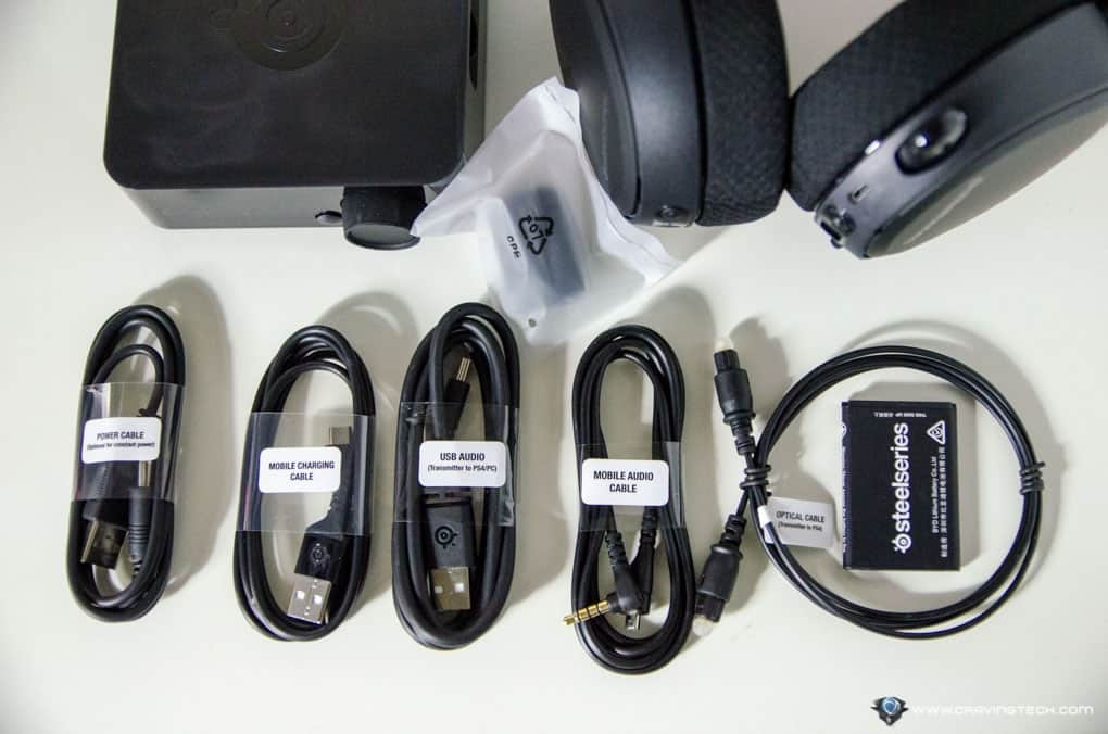 SteelSeries Arctis Pro Wireless Review–The Best Features of