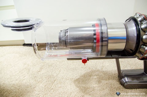 Dyson Cyclone V10 Absolute Review-10