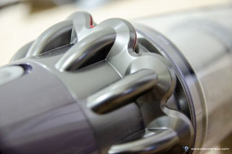 Dyson Cyclone V10 Absolute Review-20