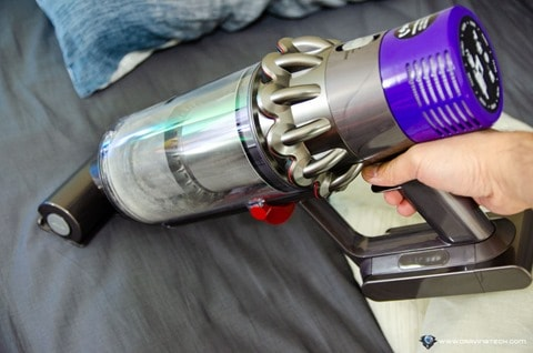 Dyson Cyclone V10 Absolute Review-27