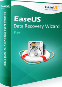 EaseUS Data Recovery Wizard Free Top Features