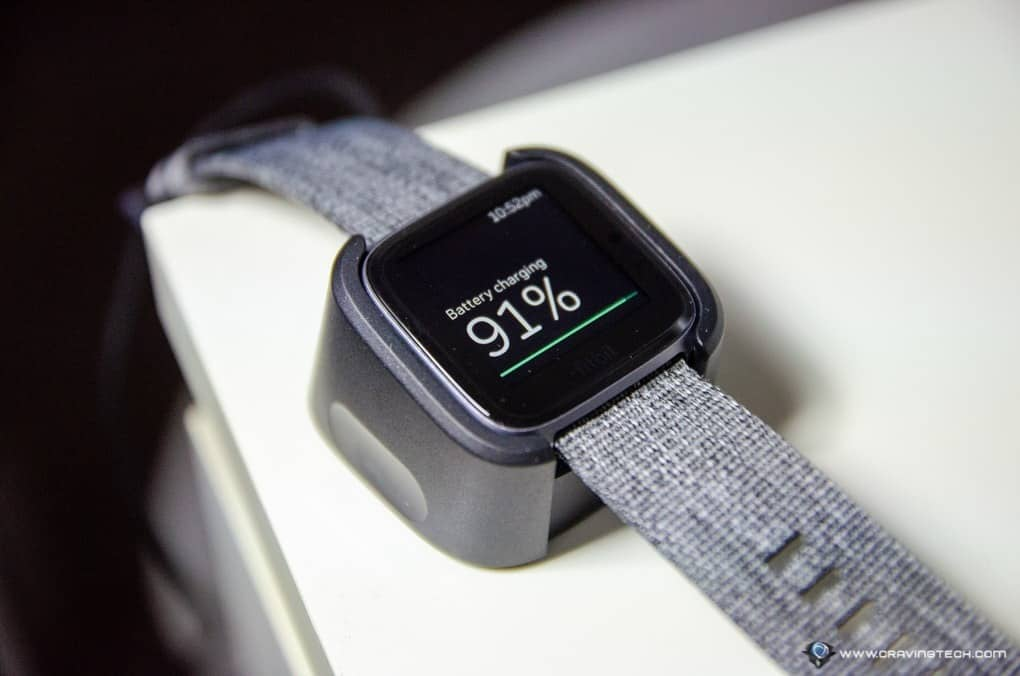 Fitbit Versa Review-10
