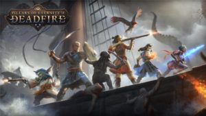 One of the Best RPGs of All Time – Pillars of Eternity II: Deadfire Review