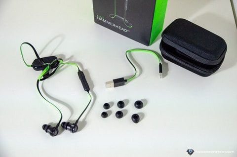 Razer Hammerhead BT (Bluetooth)-10