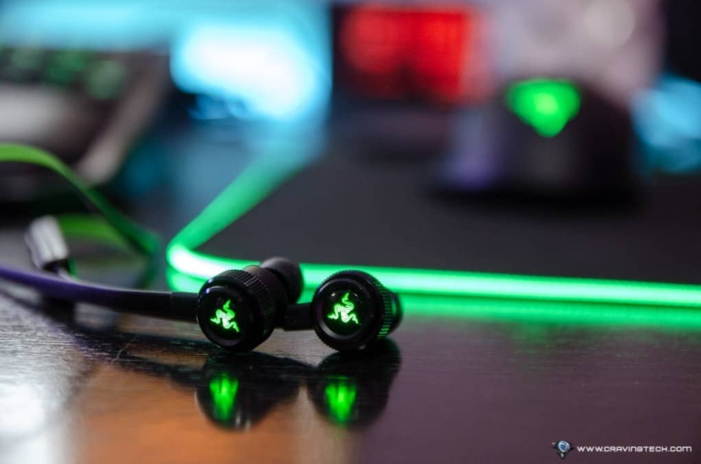 Razer Hammerhead BT (Bluetooth)-14