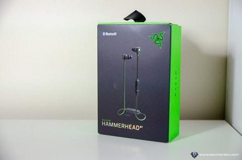Razer Hammerhead BT (Bluetooth)-1