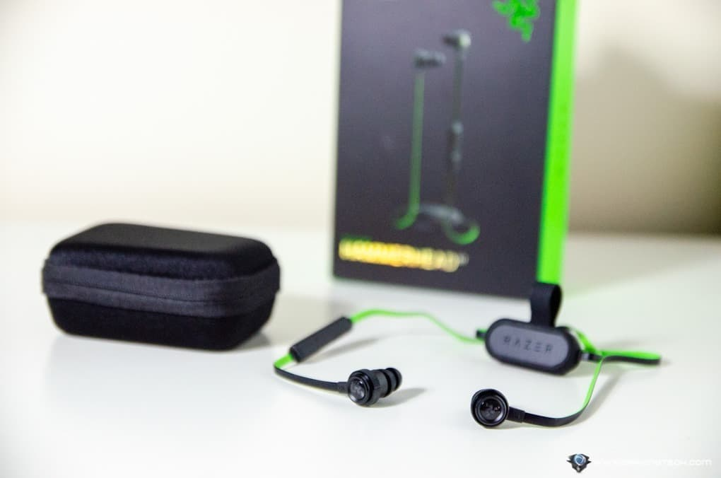 Razer Hammerhead BT (Bluetooth)-4
