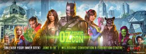 Win a Comic Con Double Pass at Craving Tech!