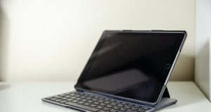 Belkin-QODE-Ultimate-Lite-iPad-Keyboard-Case Review