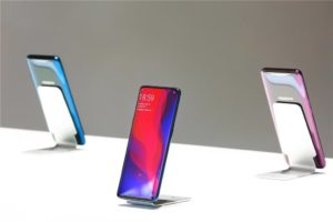 OPPO offers a nifty solution to the controversial notches on 2018 Smartphones with OPPO Find X