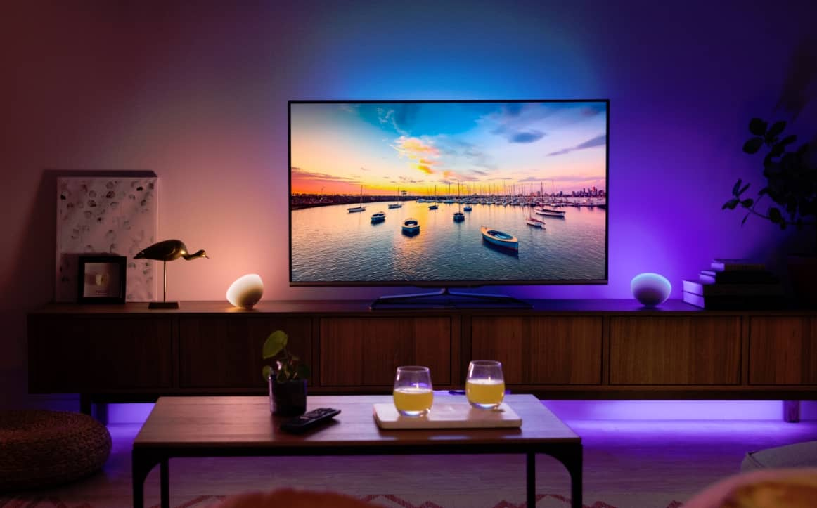 Boost Your Immersion With Philips Hue Sync Philips Hue