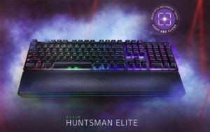 3 Reasons why Razer's new Gaming Keyboard bring the BlackWidow to shame