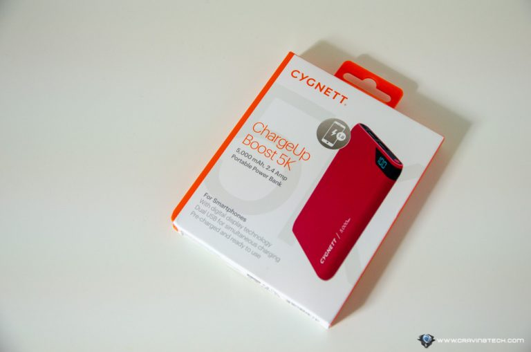 ChargeUp Boost Portable Power Bank-1