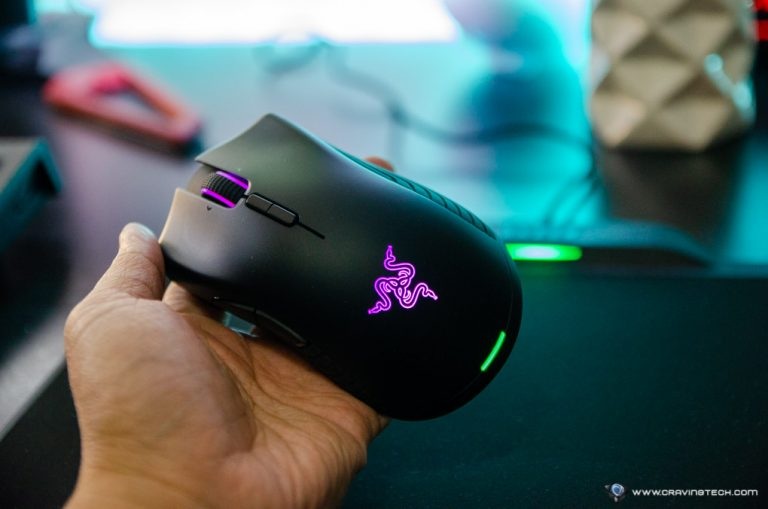 Razer Hyperflux Review