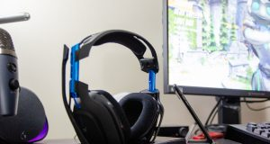 Astro A50 for PC PS4 Review