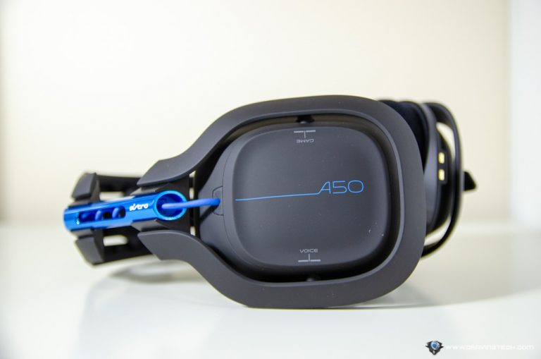Astro A50 for PC PS4