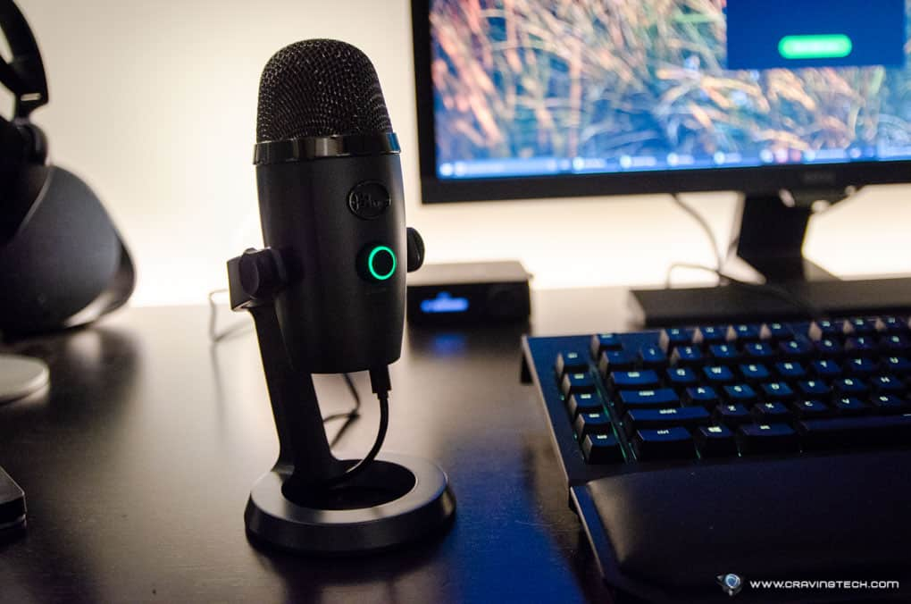 Blue Yeti Nano Review