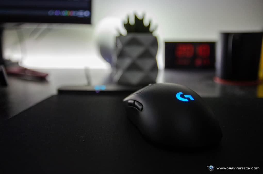Logitech G Pro Wireless Review
