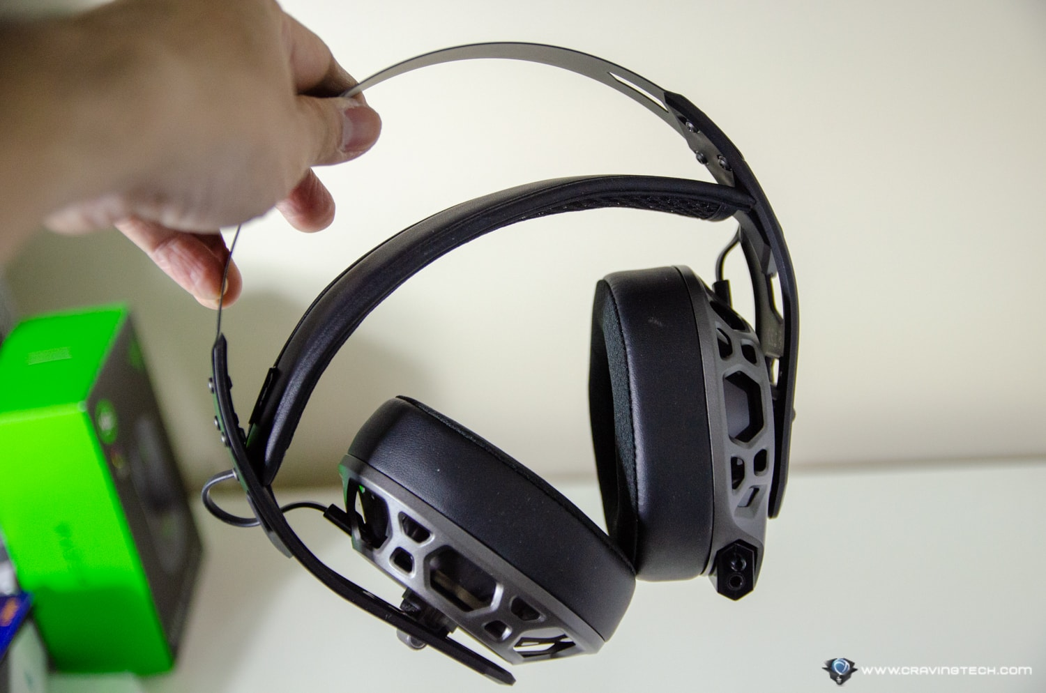 The sound of victory for eSports Players? - Plantronics RIG