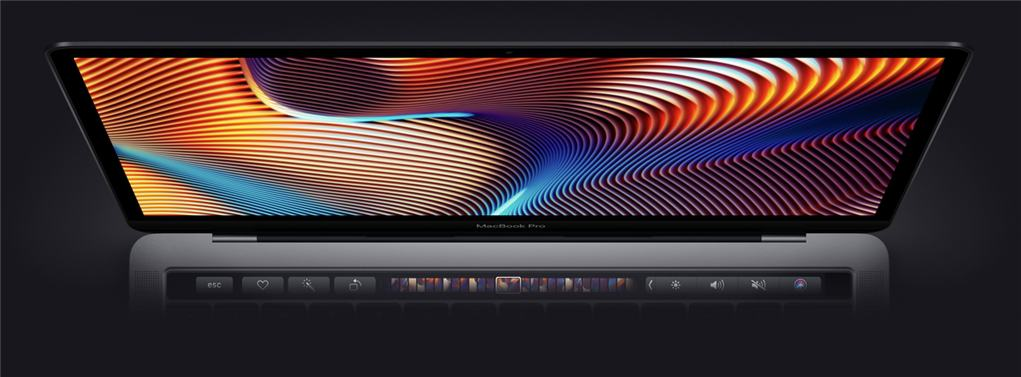 Luxurious powerhouse on the go – Apple Macbook Pro 13″ 2018 Review