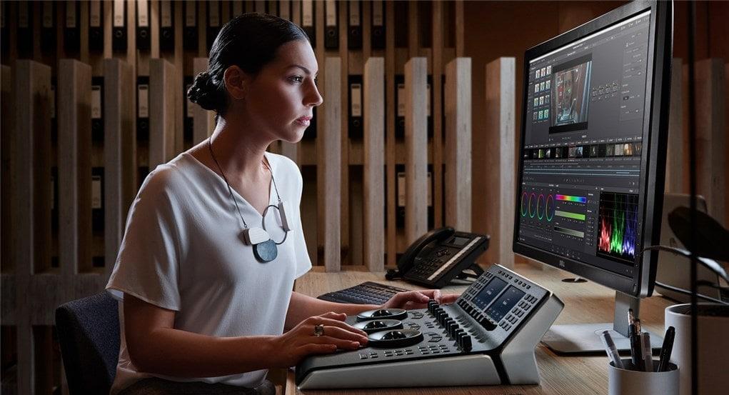 DaVinci Resolve Studio 15 Pro