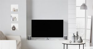 Hisense Designer Collection White Smart TVs