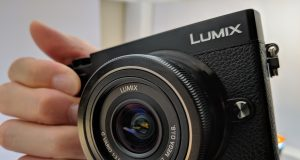 Panasonic Lumix GX9 Review