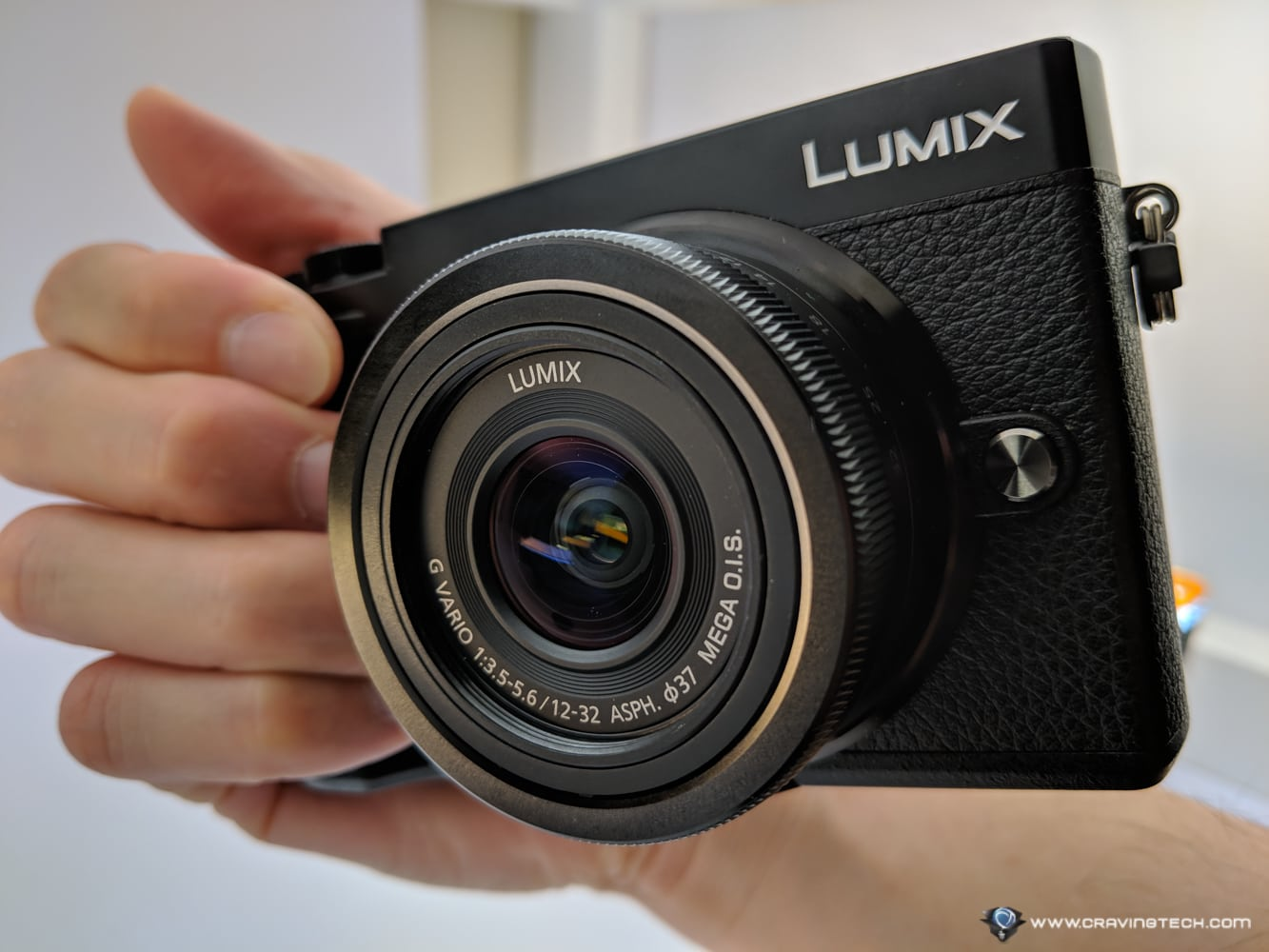 A Small & Capable Mirrorless Camera – Panasonic Lumix GX9 Review