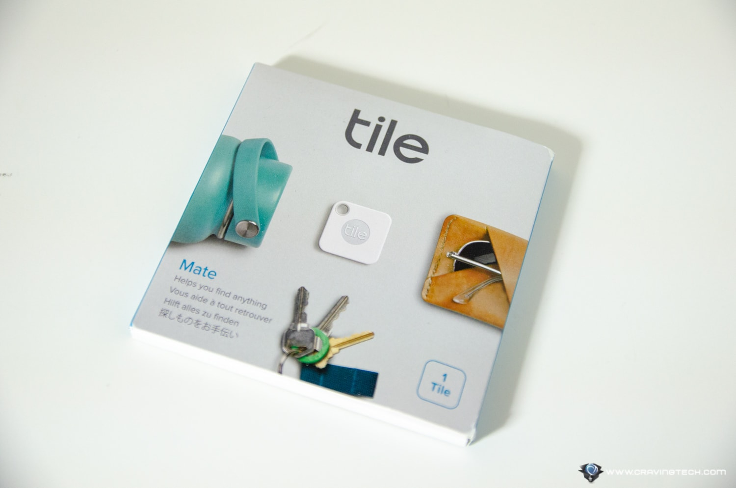 The New Tile Pro And Mate 2018 Will Help You To Not Lose