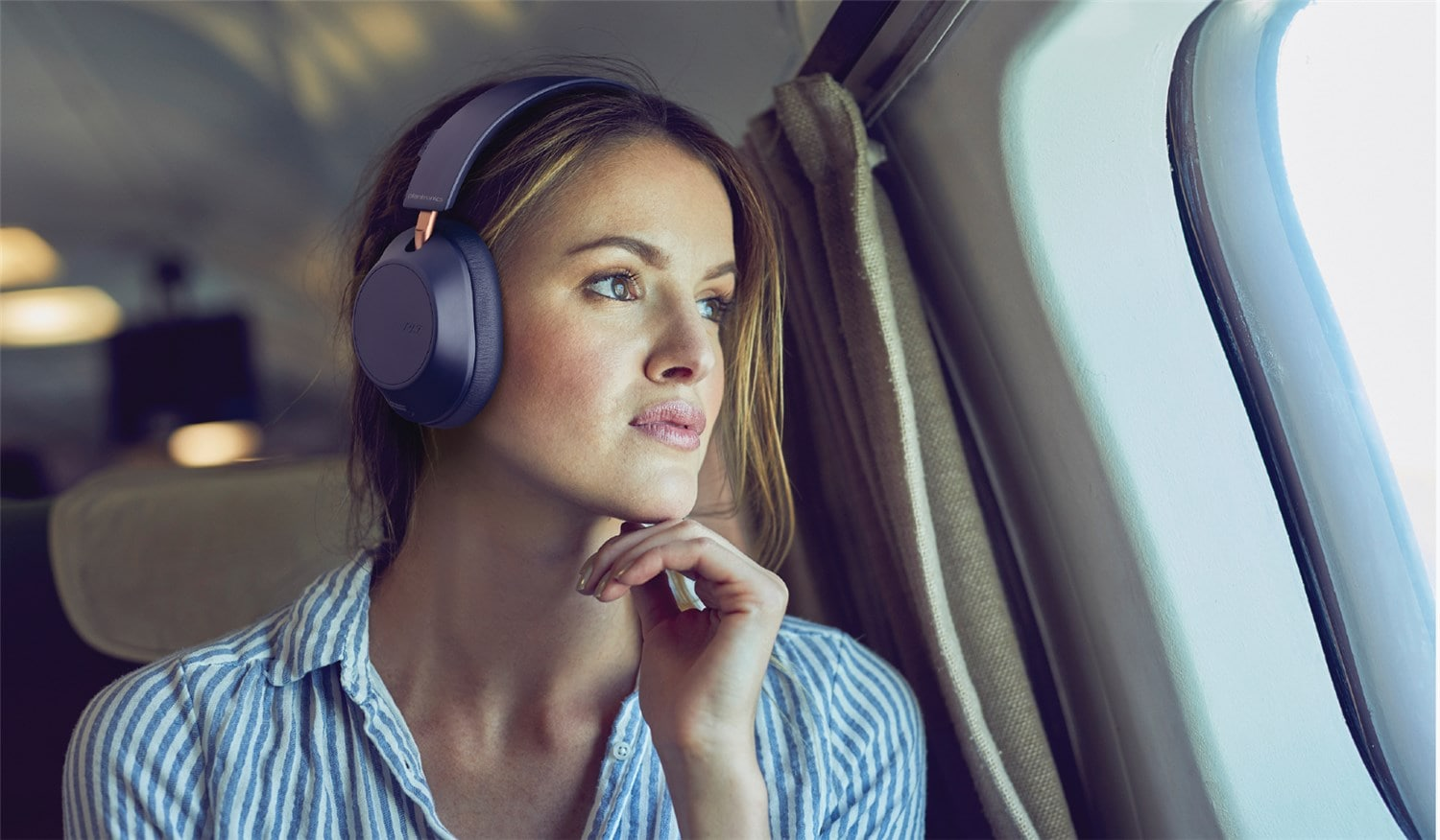 Affordable, ANC headphones for Commuters – Plantronics BackBeat GO 810 Review