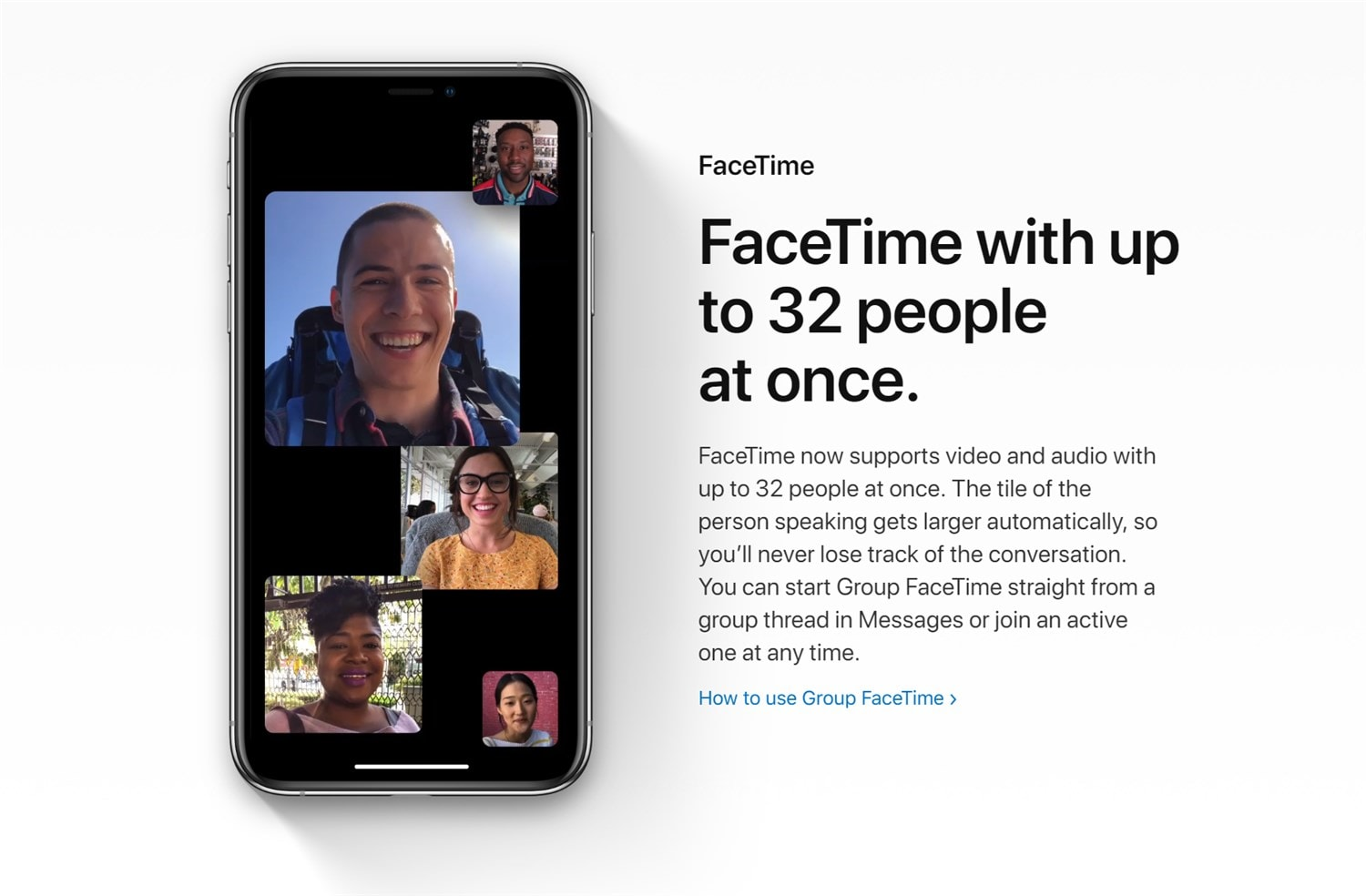 Apple is disabling FaceTime due to an extremely serious bug found today