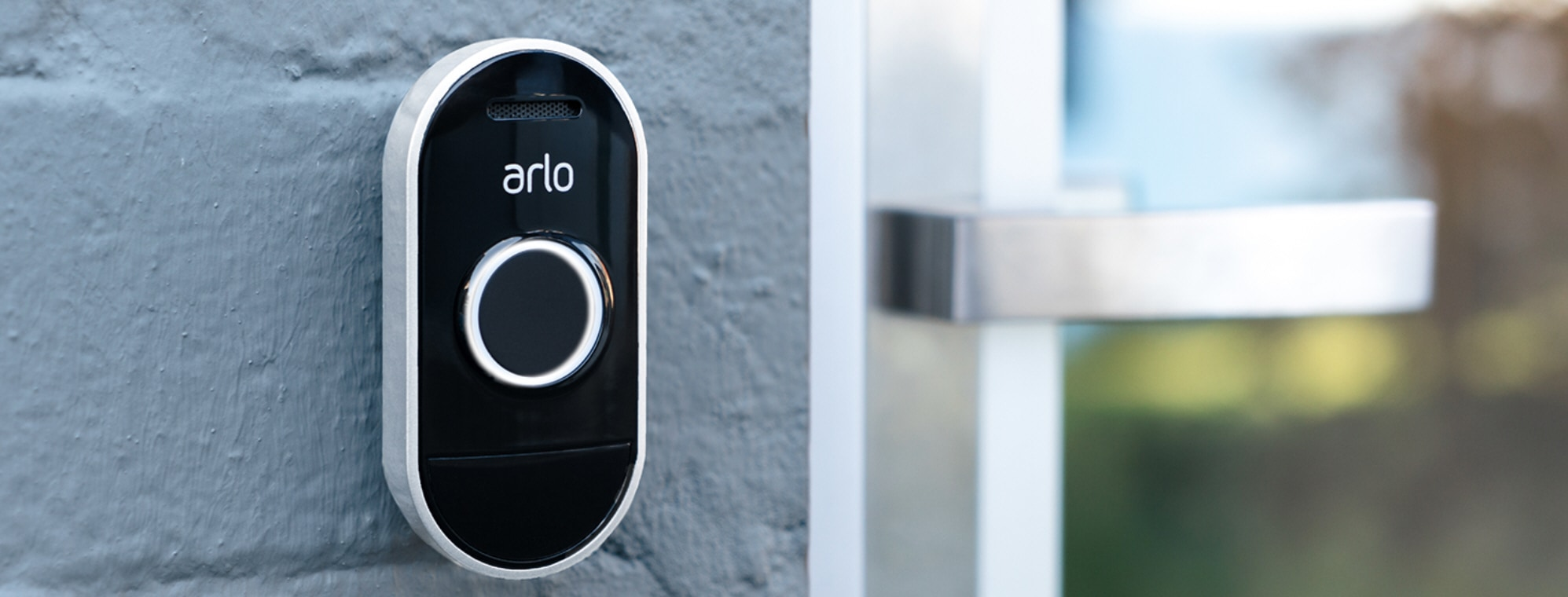 Arlo Audio Doorbell and Chime are now available in Australia