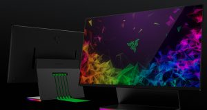 Razer Raptor Gaming Monitor