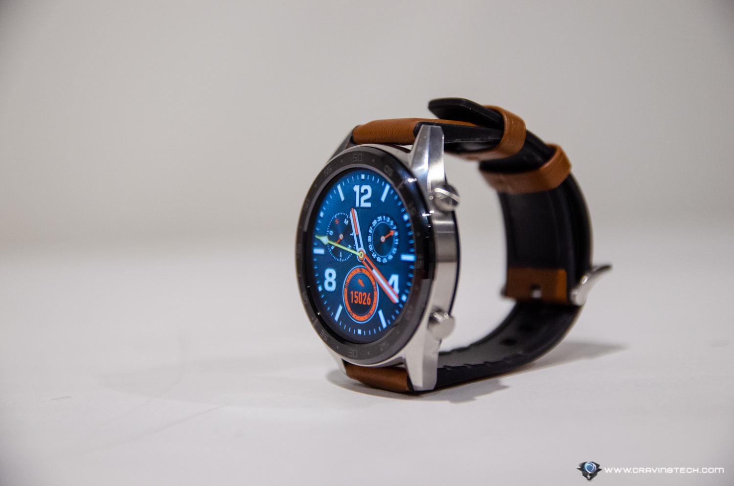 Huawei Watch GT Review