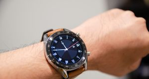 Huawei Watch GT Review Clock Faces