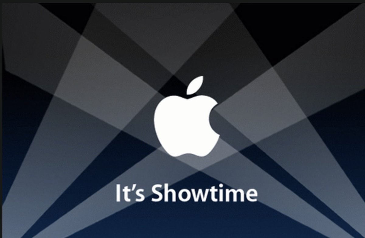 Apple's movie streaming service is coming on the 25th of March