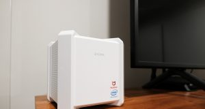 D-Link D-Fend Router Review