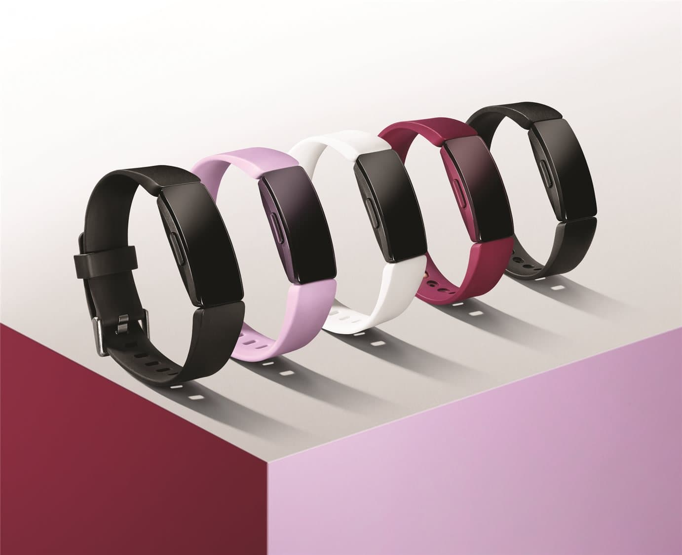 Fitbit introduces new Inspire ($70) and Inspire HR ($100), Versa Lite ($160), and Ace 2 for kids ($70)