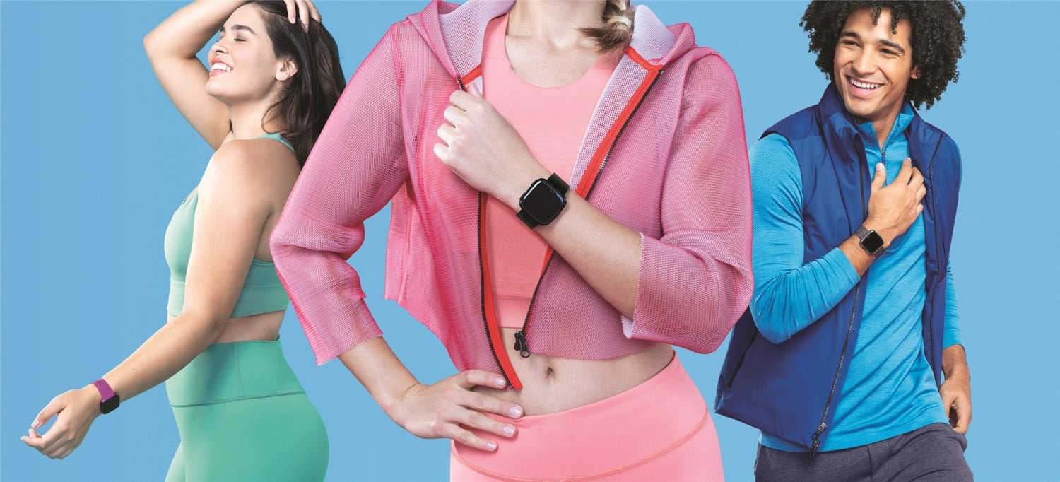 New, more affordable Fitbit models are out + exciting, upcoming app updates